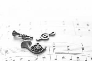 【はじめての楽典】第1章 『音』について知ろう①音の種類と高さ
