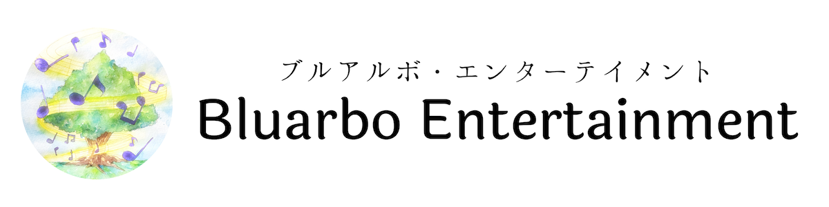 Bluarbo Entertainment