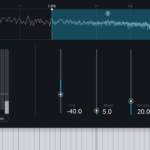 DTM DAW ミックス マスタリング ディエッサー iZotope Ozone Advanced Spectral Shaper