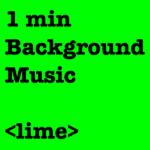 lime 大石仁久 niku oishi 1min background music