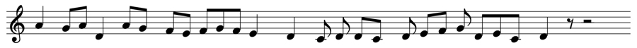 リズム グレゴリオ聖歌 対位法 音楽理論