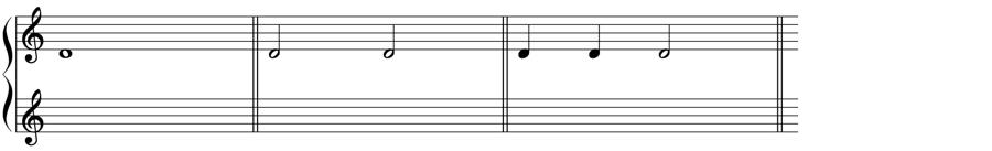 1:4 終止 対位法 音楽理論