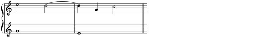 跳躍進行 解決 シンコペーション 協和音程 不協和音程 自由対位法 同音反復 対位法 音楽理論