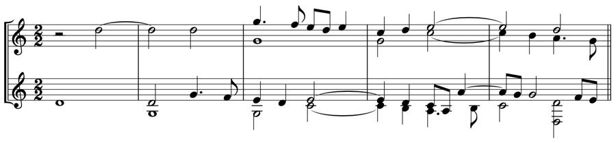パレストリーナ ルネサンス 和声 対位法 音楽理論