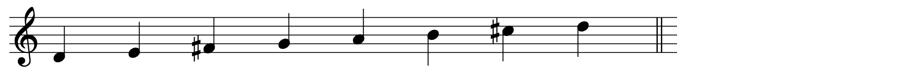 長調 短調 dur moll 楽典 和声法 対位法 音楽理論
