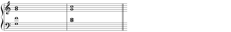四声体 声部 七の和音 V7 短7度 第7音 和声法 音楽理論
